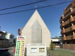 仙台長町教会