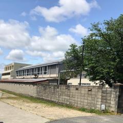 東岡山工業高校