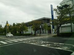 横浜信用金庫新本牧支店