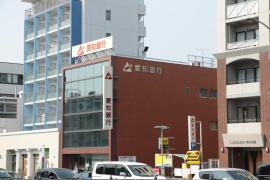 愛知銀行東山支店