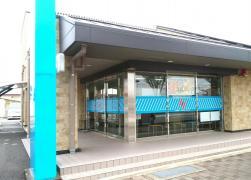 佐賀共栄銀行佐賀北支店