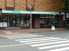ファミリーマートメトロポリタン盛岡店