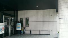 総合体育館温水プール