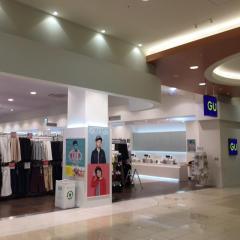 ジーユーイオン大垣ショッピングセンター店