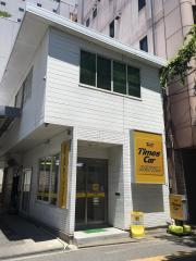 タイムズカーレンタル松本店