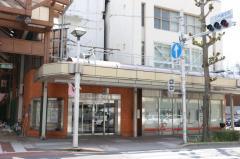愛知銀行大須支店