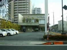 京都銀行堅田支店