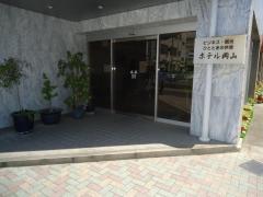 ホテル岡山
