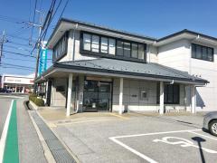 滋賀中央信用金庫高宮支店