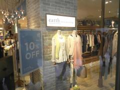 earth music&ecology  アルパーク