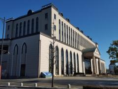 越谷市中央市民会館