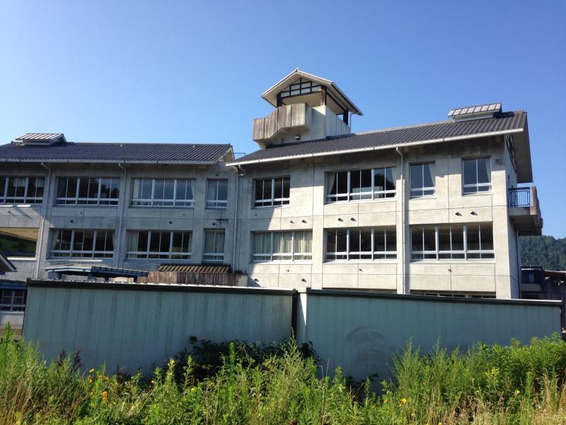 稲津中学校(瑞浪市)の投稿写真...