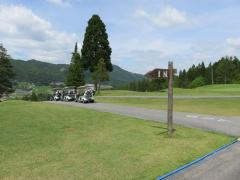 飛騨数河リゾートカントリークラブ