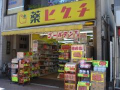 薬ヒグチ西永福駅前店