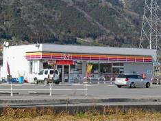 サークルK池田田畑店