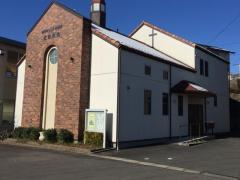 日本キリスト改革派 太田教会