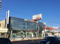 函館トヨタ自動車松風店