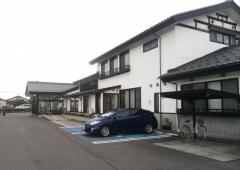 酒田市役所・松山総合支所