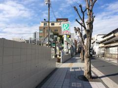 トヨタレンタリース東京中野駅前店