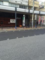 「浅草五丁目」バス停留所