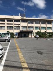 茂原警察署