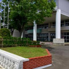 土崎南小学校
