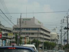 緑市民病院