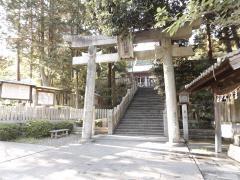 梛八幡神社