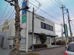 大垣共立銀行木曽川支店