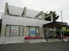 大東銀行矢野目支店