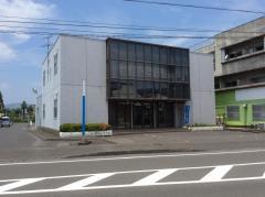 東京海上日動火災保険株式会社 霧島支社