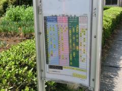「観音堂(川越市)」バス停留所