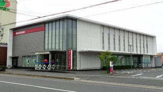 岡崎信用金庫新川支店