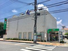 トマト銀行龍野支店