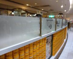 カフェデュモンド山陽百貨店