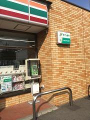 セブンイレブンさいたま太田窪店
