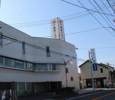 損害保険ジャパン日本興亜株式会社 一宮支社