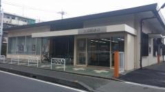 武蔵野銀行大宮北支店