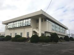 平和町総合体育館