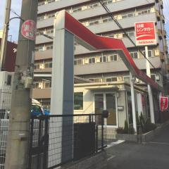 日産レンタカー東大阪高井田