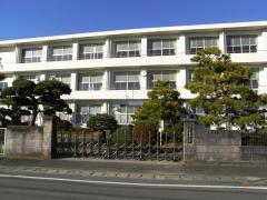 曽我小学校