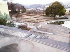 芥川緑地公園