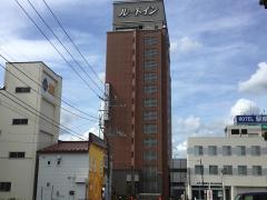 ホテルグランティア函館駅前