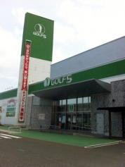 ゴルフ5仙台新港店