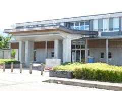 松川村多目的交流センター