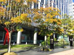 アクサ生命保険株式会社 名古屋支社