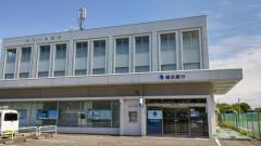 横浜銀行戸塚南店