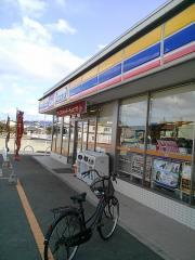 ミニストップ三木平木店