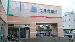スルガ銀行三島支店