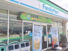 ファミリーマート豊田生駒町店
